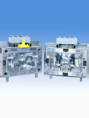 Plastic Injection Mold Manufacturing | Chicago Mold Engineering